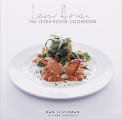 Lever House Cookbook