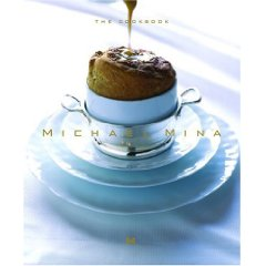 Michael Mina Cookbook